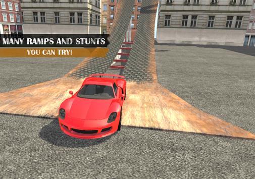 Supercar Driving 3D apk screenshot