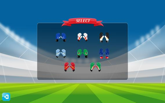 Football Penalty Simulator apk screenshot