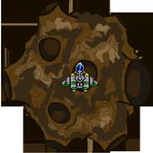 Gravity 0 icon