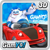 Gamyo Racing icon