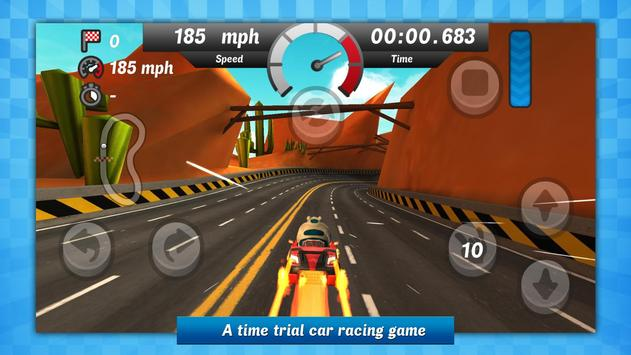 Gamyo Racing screenshot 1
