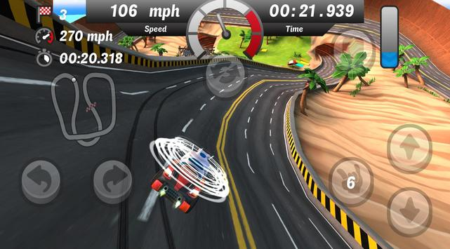 Gamyo Racing screenshot 7
