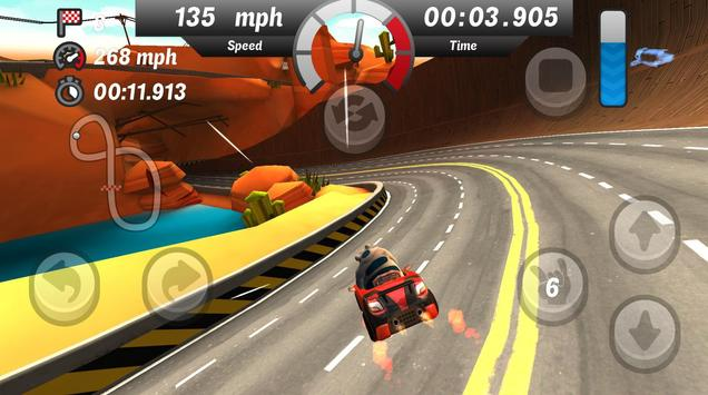 Gamyo Racing screenshot 8