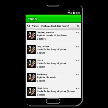 Despacio - Yandel Feat Farruko screenshot 1