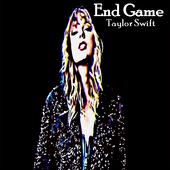 End Game - Taylor Swift feat. Ed Sheeran & Future icon