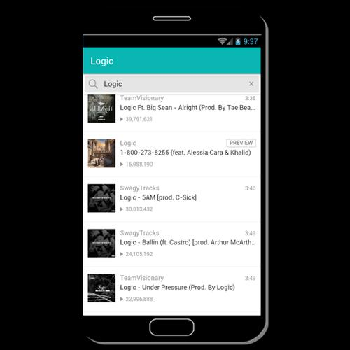 1-800-273-8255 Song Logic for Android - APK Download
