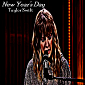 New Year's Day - Taylor Swift icon