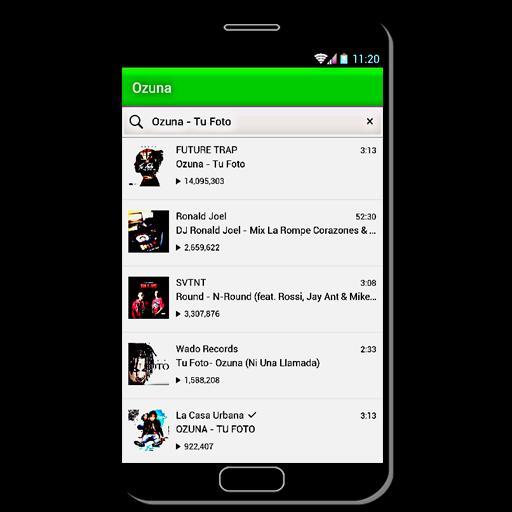 El Farsante - Ozuna for Android - APK Download