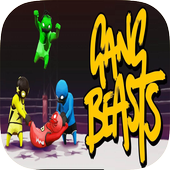 Gang Beasts Online Game Guide icon