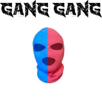 Gang Gang poster