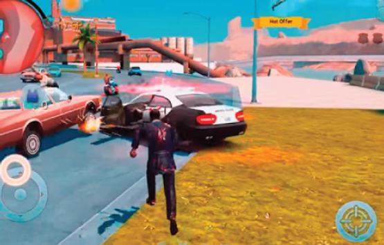 New Tips Gangstar Vegas apk screenshot