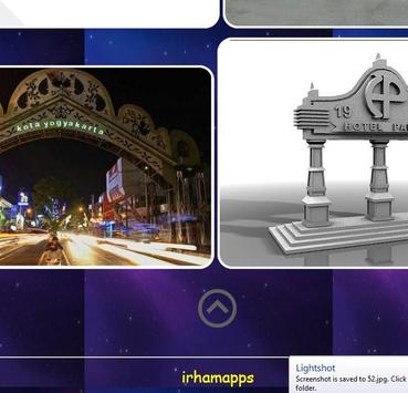 Gapura Design screenshot 2
