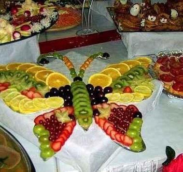 Garnishing Foods Design Ideas APK Download - Free Lifestyle APP ...