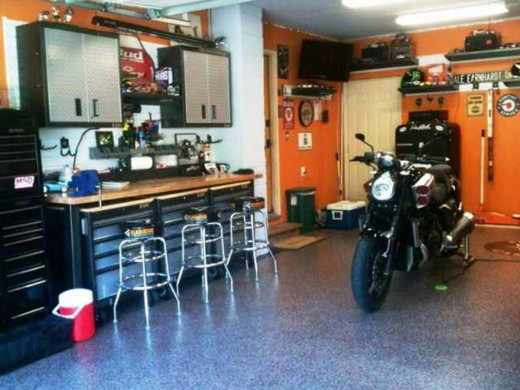 Garage bar design ideas apk download free lifestyle app for Garage design app