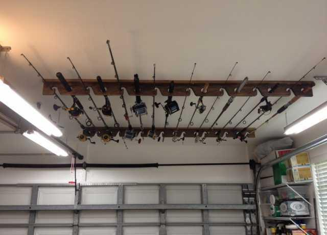 Garage Ceiling Design Ideas for Android - APK Download