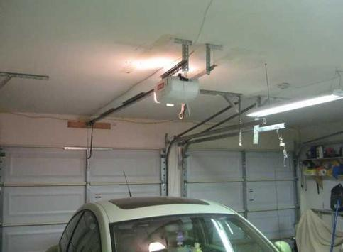 Garage Ceiling Design Ideas screenshot 1