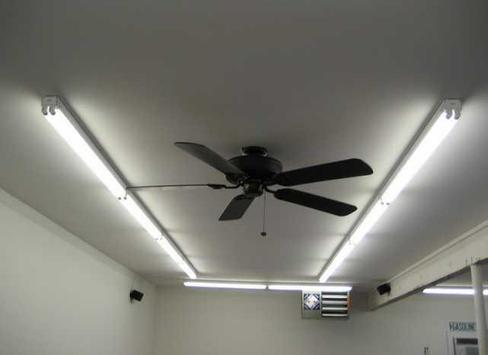 Garage Ceiling Design Ideas screenshot 7