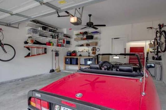Garage Ceiling Design Ideas screenshot 4