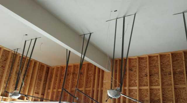 Garage Ceiling Design Ideas screenshot 6