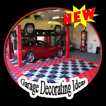 Garage Decorating Ideas screenshot 5