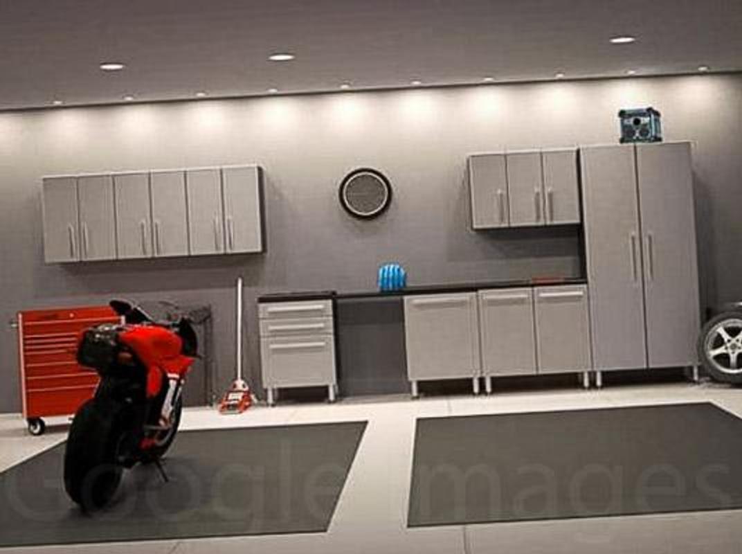 Garage Interior Design For Android