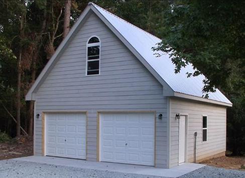 Garage design ideas screenshot 2