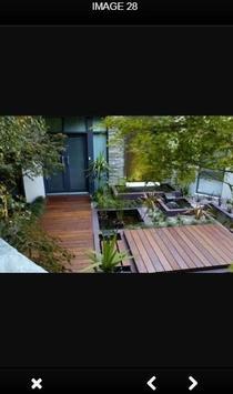 Garden Design Ideas poster