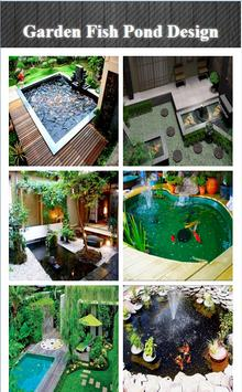 Garden Fish Pond Design screenshot 3