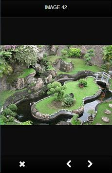 Garden Fish Pond Design screenshot 6