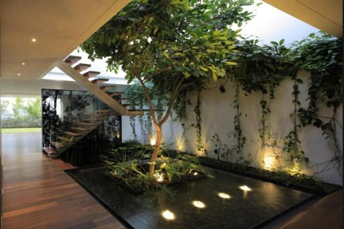 Jardines interiores for android apk download for Jardines interiores