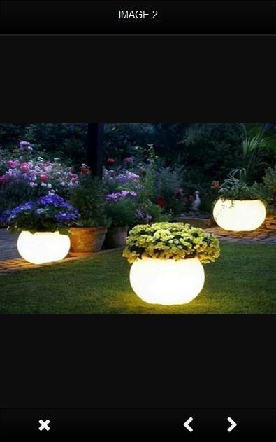 Lampu Taman Desain For Android Apk Download