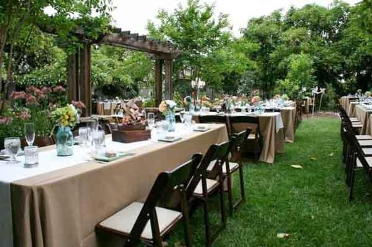 Garden Party Idea APK Download - Free Lifestyle APP for Android ...