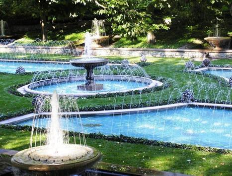 Garden Water Fountains screenshot 19
