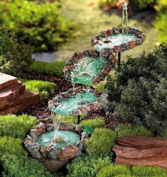 Garden Water Fountains screenshot 13