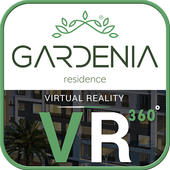 GardeniaVr أيقونة