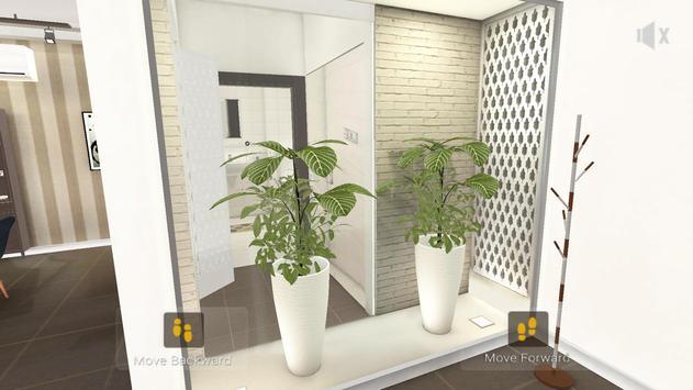 GardeniaVr تصوير الشاشة 1