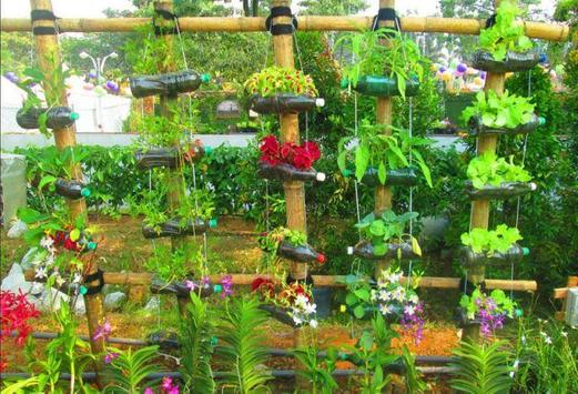 Gardening Design apk screenshot