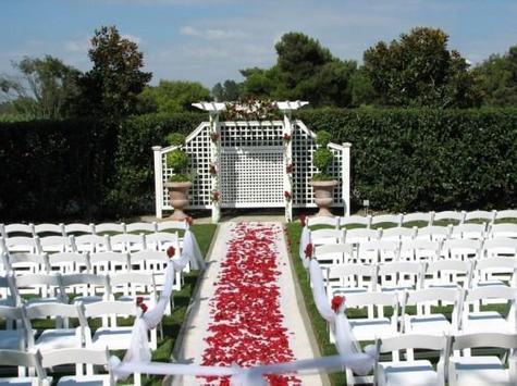 Garden wedding ideas apk screenshot