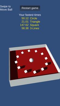Roll A Ball apk screenshot