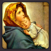 Mother Mary HD Wallpapers icon