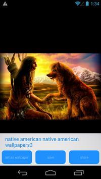 Native American HD Wallpapers apk screenshot