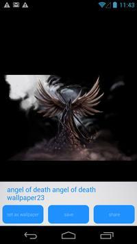Angel of Death HD Wallpapers screenshot 4