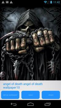 Angel of Death HD Wallpapers screenshot 2