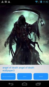 Angel of Death HD Wallpapers screenshot 3