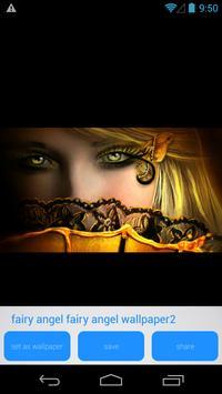 Fairy Angel HD Wallpapers apk screenshot