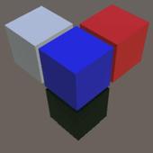 Block Count icon