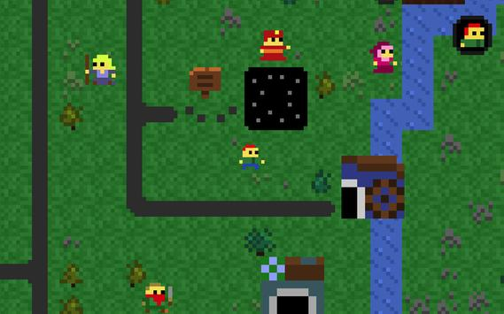 Peter and the Mysterious Mud apk screenshot
