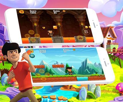 Gattu Adventure screenshot 2