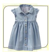 Baby Dress Ideas icon