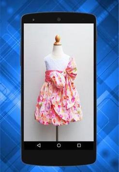 Baby Dress Ideas screenshot 4